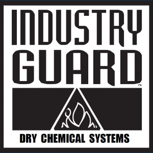 Industry Guard Logo