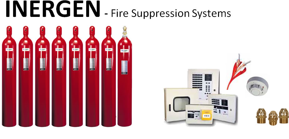 Inert Gases Fire Prevention Services 2016 Ltd