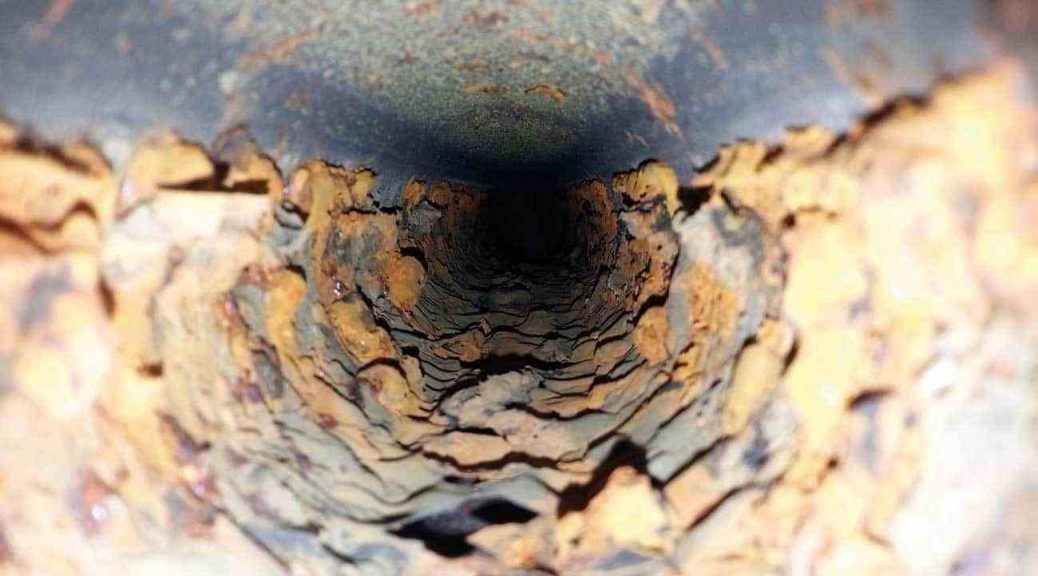 MIC, Corrosion Testing, and Treatment Programs | Fire